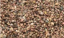 Glacier Rock Pea Gravel